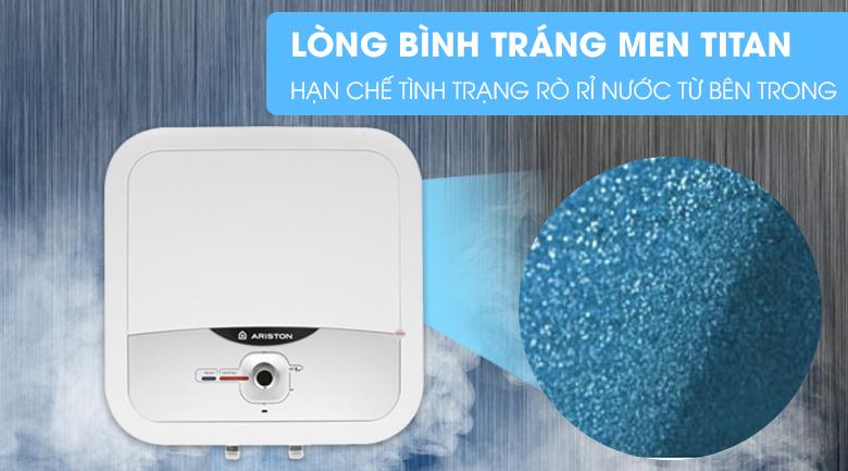 Bình nóng lạnh Ariston 30 lít AN2 30 RS 2.5 FE