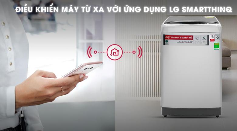 Máy giặt LG 12 kg TH2112SSAV