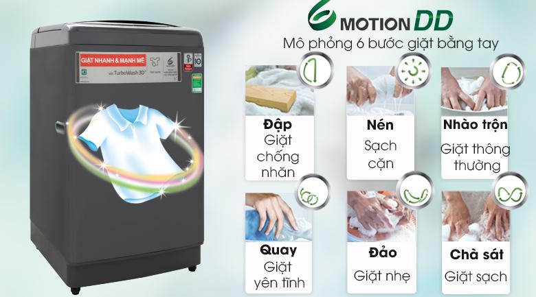 Máy giặt LG 13 kg TH2113SSAK giá rẻ Nghệ An