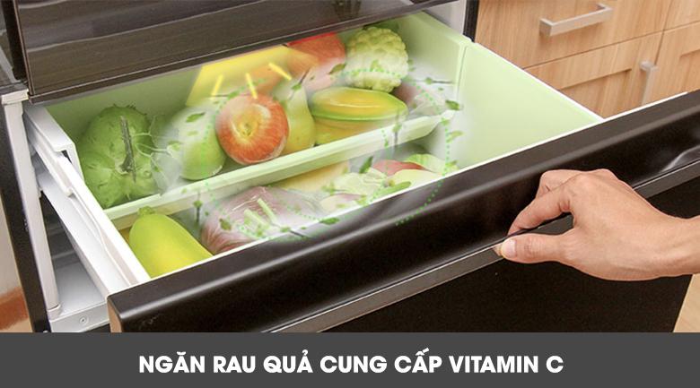Tủ lạnh Mitsubishi MR-CX41EJ-BRW-V 326 lít tại kho giá rẻ ở tp vinh