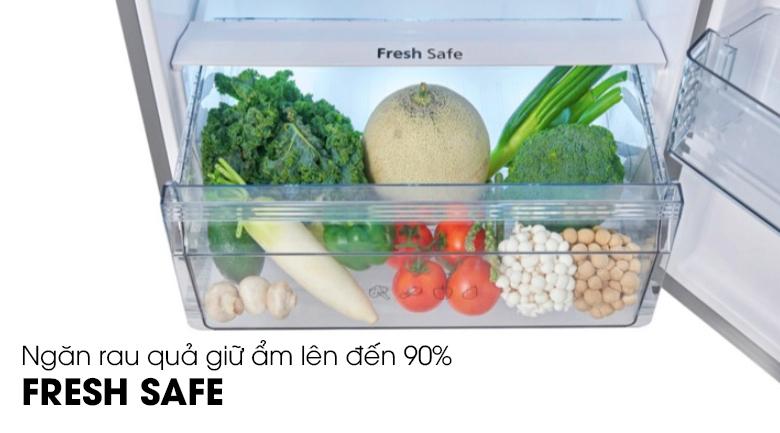 Tủ lạnh Panasonic NR-BL263PKVN Mẫu 2020 tại vinh nghệ an