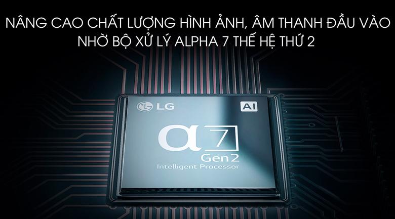 Smart tivi LG 55 inch 4K  55SM8600PTA