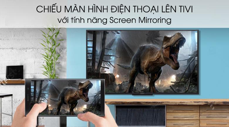 Smart Tivi Sony 43 inch KDL-43W660G giá rẻ nhất tại nghệ an