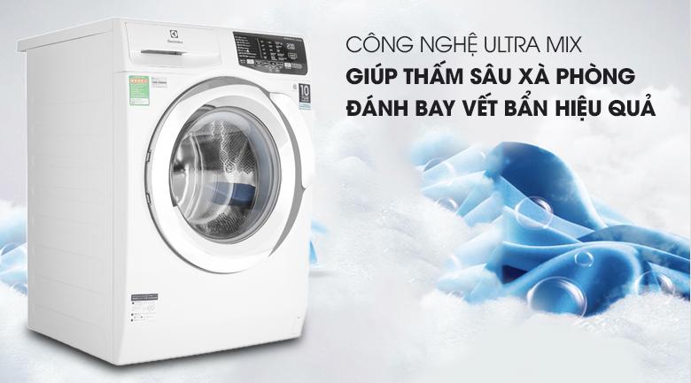 Công nghệ ULtra Mix