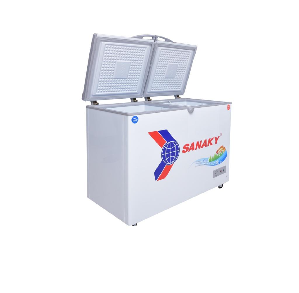 Tủ đông Sanaky VH-2899W1 giá tốt,có trả góp|Điện máy HLP - Điện máy HLP, Mua  điều hòa, tivi, tủ lạnh, máy giặt chính hãng tại kho giá rẻ nhất tại tp Vinh