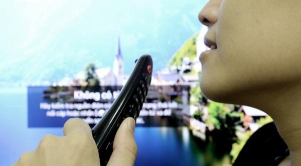 Cài đặt và sử dụng tìm kiếm bằng giọng nói trên Tivi LG