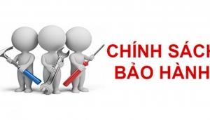 Chính sách bảo hành và đổi trả sản phẩm tại điện máy HLP