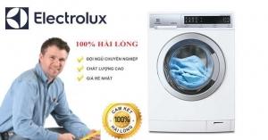 Dịch vụ sửa máy giặt electrolux tại nhà- Tp vinh Nghệ an