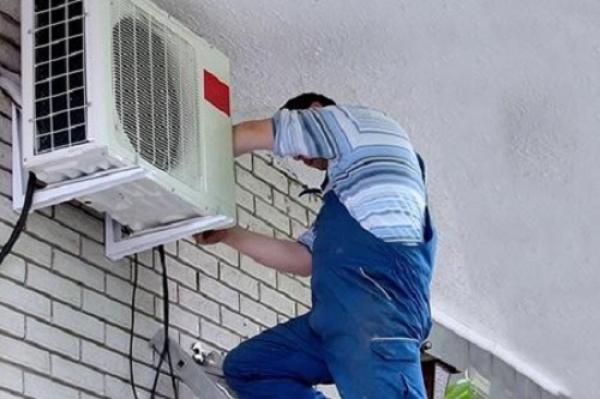 Quy trình lắp đặt điều hòa treo tường chuẩn mọi người thợ cần tuân thủ