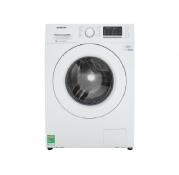 Máy giặt Samsung Inverter 8 kg WW80J52G0KW/SV Mẫu 2019