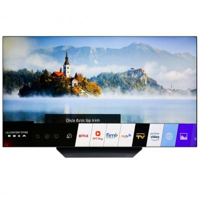 Smart Tivi OLED LG 55 inch 4K 55B9PTA