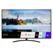 Smart TV LG 65 inch 4K 65UM7400PTA