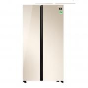 Tủ lạnh Samsung 647 lít RS62R50014G/SV
