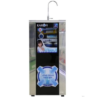 Máy lọc nước Karofi 8 cấp lọc Ero80