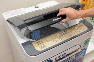 Bảng mã lỗi máy giặt panasonic và hướng giải quyết