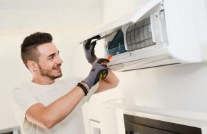 Dịch vụ bảo dưỡng điều hòa tại nhà giá tốt, uy tín