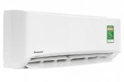 Điều hòa Panasonic 1 chiều 9000Btu Inverter CU/CS-XPU9WKH-8