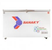 Tủ đông Sanaky 280 lít 2 chế độ inverter VH-4099W3