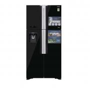 Tủ lạnh Hitachi Multi door 540 lít R-FW690PGV7X GBK