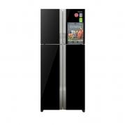 Tủ lạnh Panasonic 550 lít multi door NR-DZ600GKVN