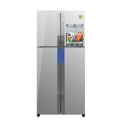Tủ lạnh Panasonic 550 lít multi door NR-DZ600MBVN