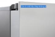 Tủ lạnh Samsung 617 lít side by side RS64R5101SL/SV