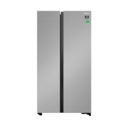 Tủ lạnh Samsung 647 lít side by side RS62R5001M9/SV