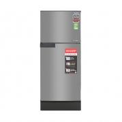 Tủ lạnh Sharp150L inverter SJ-X176E-SL