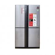 Tủ lạnh Sharp 556 lít 4 cánh SJ-FX630V-ST