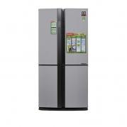 Tủ lạnh Sharp 626 lít inverter SJ-FX631V-SL