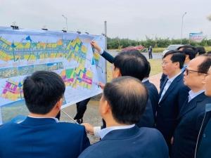 Cách ly covid-19 các lãnh đạo tỉnh Nghệ An tiếp xúc gần với đoàn công tác Bộ KH-ĐT