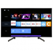 Smart Tivi Sony 4K 43 inch KD-43X7000G mẫu 2019