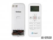 Điều hòa Casper 1 chiều 12000 BTU LC12TL32- mẫu 2020 giá rẻ tại vinh, nghệ an