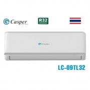 Điều hòa Casper 1 chiều 9000 BTU LC09TL32- mẫu 2020