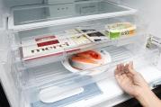 Tủ lạnh Mitsubishi Electric 326 lít MR-CX41EJ-BRW-V giá rẻ tại vinh nghệ an