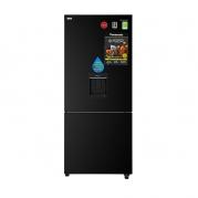 Tủ lạnh Panasonic 368 lít inverter NR-BX410WKVN Mẫu 2020