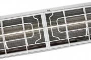 Điều hòa Casper Inverter 1 chiều 9000 btu GC-09TL32 mẫu 2020