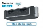 Điều hòa nối ống gió Panasonic inverter 18.000BTU S-18PF2H5-8