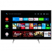 Android Tivi Sony 49 inch 4K KD-49X7500H -Mẫu 2020
