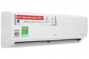 Điều hòa LG 9000 BTU 1 chiều Inverter V10ENH
