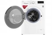 Máy giặt LG lồng ngang 8.5 kg FV1408S4W- mẫu 2020